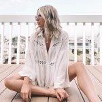 Isla Beach Dress